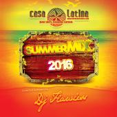 SUMMER MIX 2016 - CD CASA LATINA