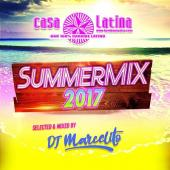 SUMMER MIX 2017 - CD CASA LATINA