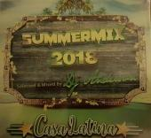 CASA LATINA SUMMERMIX 2018